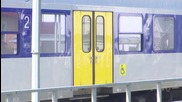 Germany: Female-only carriages introduced by train company