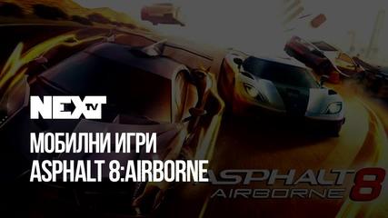 NEXTTV 050: Mobile: Asphalt 8: Airborne