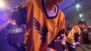 НХЛ се пренася в Китай