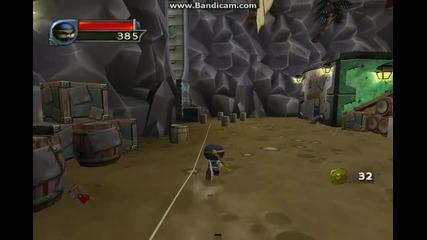 I-ninja level 5