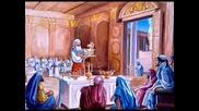 При реките на Вавилон - Псалм 137