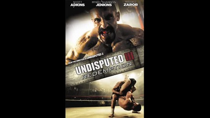 Deyon Davis - Knocked Out - Undisputed 3 Ost
