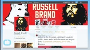 Russell Brand Explains Why He Bailed On SXSW Appearance