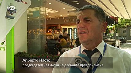 Албания: добре дошли в страната на подкупите