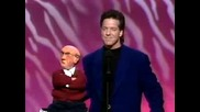Jeff Dunham And Walter Compilation