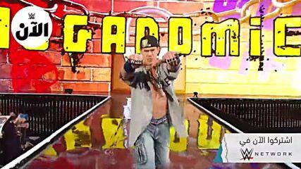 جون سينا يخطف القلوب عندما يعود – WWE سبوت لايت