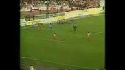 Cska Sofia - Levski Sofia 3 - 0 (26.10.2002)