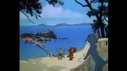 Том И Джери - Неаполитанската Мишка