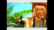 Ретро В Кристално Видео: Paradisio - Bailando,  Италианска Версия