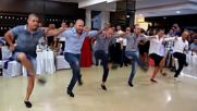 Male shopski dance
