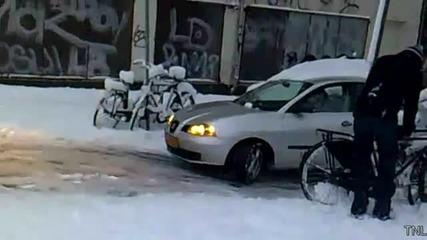 Ето защо е гадна зимата за някoи