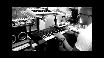 Braincandy - Kidz In The Hall - So Amzin