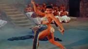Hermosa msica rabe y danza Aamir Kangda Aaja Bahon Me