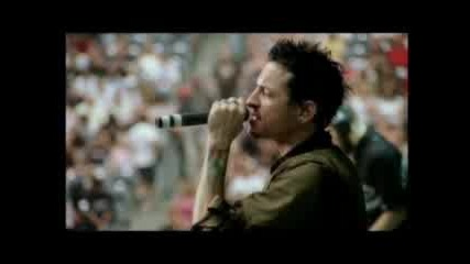 Linkin Park - Numb (live In Texas)