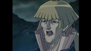 Yu Gi Oh! Gx Епизод 31 Полето На Ужаса ( Hight Quality )