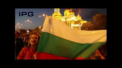Вижте войната срещу циганите във Варна (видео)!