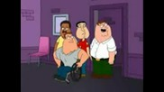 Family Guy - One If Clam Two If By Sea