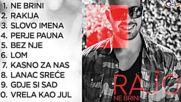 Rajo Simonovic - Kasno za nas - Audio 2018