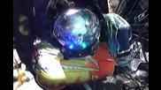 supereds halloween video 2012