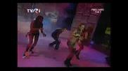 Morandi - A La Lujeba Live