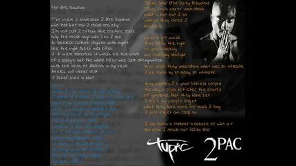 _new_ __ 2pac i aint afraid to die __2_12 remix__