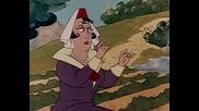 Дон Кихот - Анимация Бг аудио