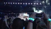 На живо от Хюстън! Taylor Swift - Wildest Dreams и Enchanted - Super Saturday Night