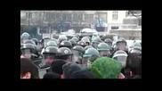 Протест 14.1.2009