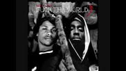 Eazy - E Ft 2pac Bg Knock Out & Dresta - Sippin On A 40