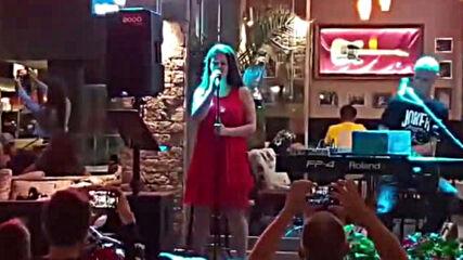 Стелияна Христова & Савов - Обичам Те