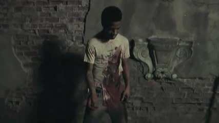 Kid Cudi - Marijuana | Official Video | + Превод