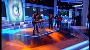 Black Pantersi - Panterita - Pb - (tv Grand 15.10.2014.)