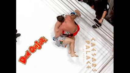 Phil Baroni vs Nishijima