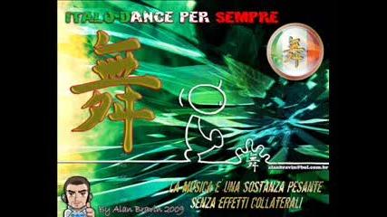 Italian Rockaz - La Verita Dj Raffy Italo Extended Remix