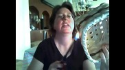 Basket Weaving Video #11c - - Lashing on the Rim