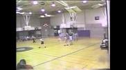 Баскетболен Инцидент