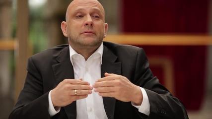 Визитката на Тити Папазов - VIP Brother Образцов дом (15.09.2014)