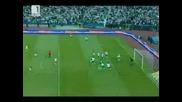 България 1:1 Ирландия - Всички Голове