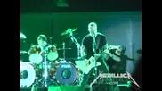 Metallica - Cyanide  (Live Premiere 09082008)Dallas, Tx - Ozzfest