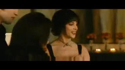 Excusive The Twilight Saga New Moon (official Trailer)
