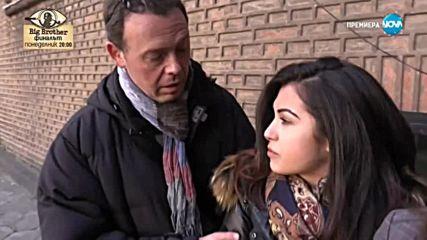 Тийнейджърка е арестувана заради кражба в Съдби на кръстопът - Част 2