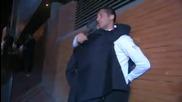 Моуриньо плаче на раздяла с Интер !!!