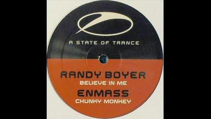 Enmass - Chunky Monkey