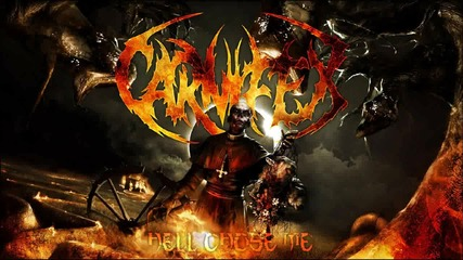 Carnifex - The Liar's Funeral + Превод