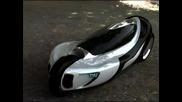 Concept Bikes Extravaganza Slideshow!