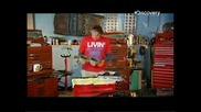 Да продадеш колата си - Мустанг Фастбэк Бг Аудио 03.06.2013 Цял Епизод