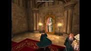 играта хари потър и затворникът от азкабан отваряне на потретите 3