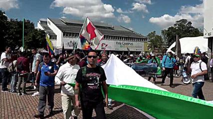 col protest 04122019
