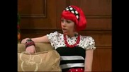Hannah Montana episode knowing the President part [33]
