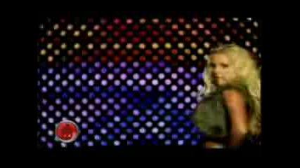 Britney Spears - Piece Of Me[super Mixx!!]
